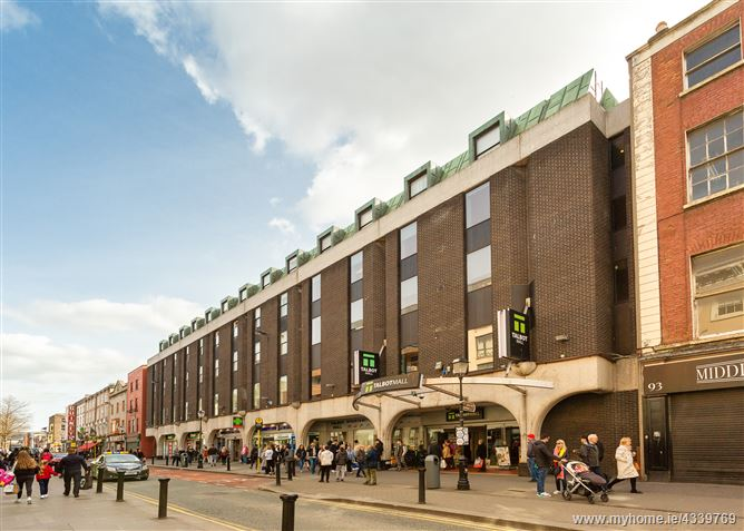 Main image for 527 Talbot Hall, Talbot Street,   Dublin 1