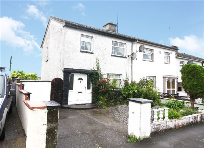 146 Greenwood Park, Edenderry, Co. Offaly