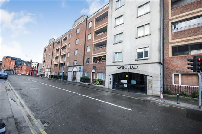 Main image for 24 Swift Hall, The Coombe,   Dublin 8