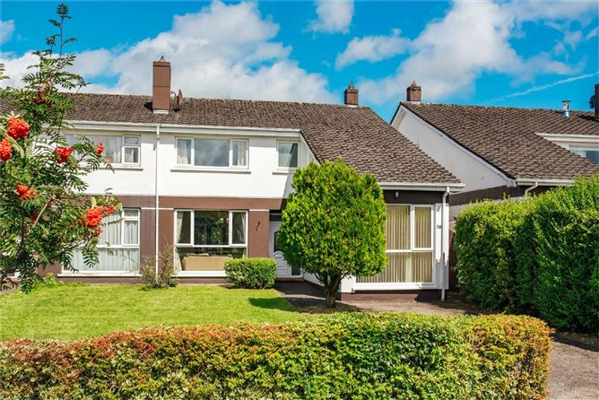 58 Lakelands, Naas, Co Kildare