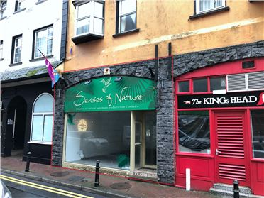 5 The Olde Malte, Middle Street, City Centre,   Galway City