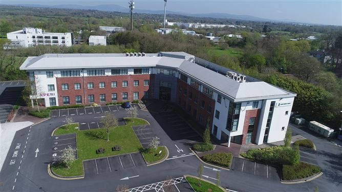 Main image for Hamilton House, Block 2, National Technology Park, Castletroy, Limerick