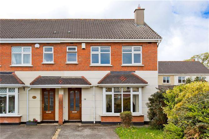 Main image for 14 Moy Glas Drive,Lucan,Co. Dublin,K78 KW56