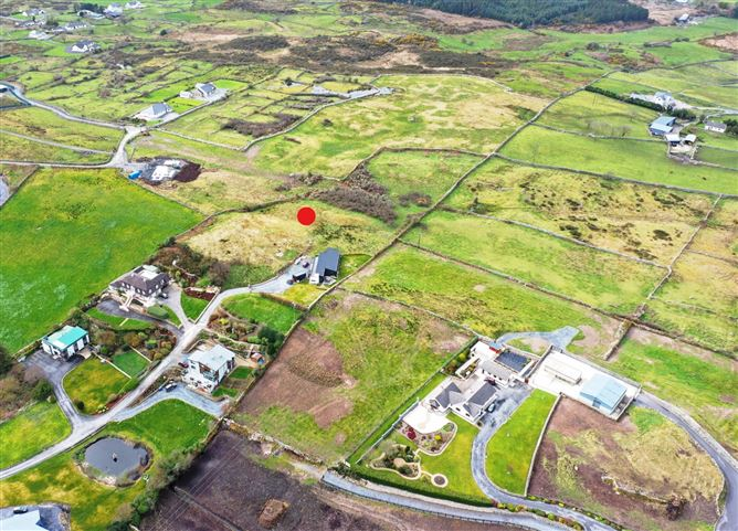 Main image for Heather Heights, Tonabrocky, Galway