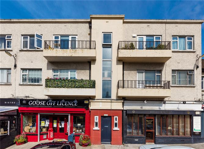 Main image for 26C Sion Hill,Sion Hill Road,Drumcondra,Dublin 9