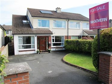 125 Applewood Heights, Greystones, Wicklow