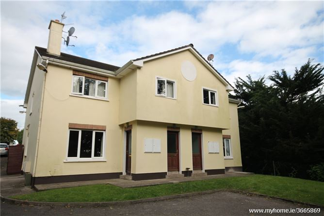 1 The Hermitage, Glasheen Road, Cork City