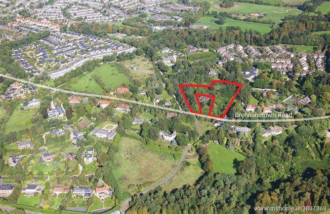 Site, Brennanstown Road, Dublin 18