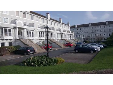 Photo of Apartment Salthill, Monkstown, County Dublin