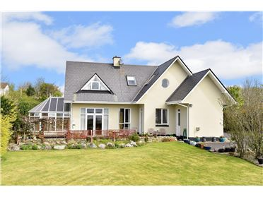 Photo of 1 Bothair na Greine, Forramoyle West, Barna, Galway