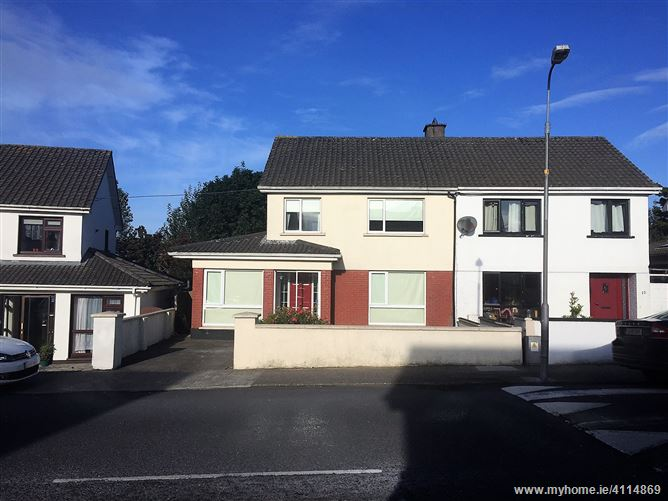13 Tir Connell Avenue, Lismore Lawn, Waterford City, Waterford
