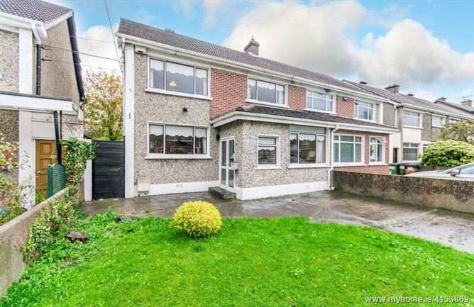 Photo of 22 Bancroft Road, Dublin 24, Dublin