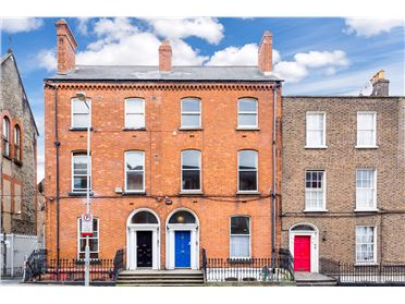 Property image of 26 Belvedere Place, North City Centre, Dublin 1