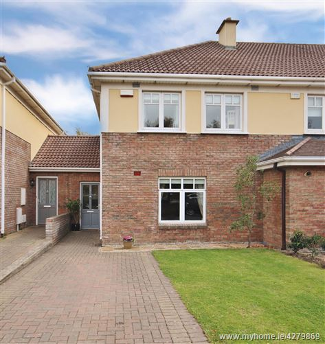 88 Charlesland Wood, Greystones, Wicklow