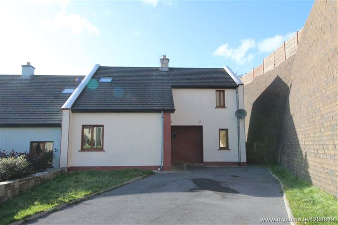 10 Racecourse Lawns, Clifden, Galway