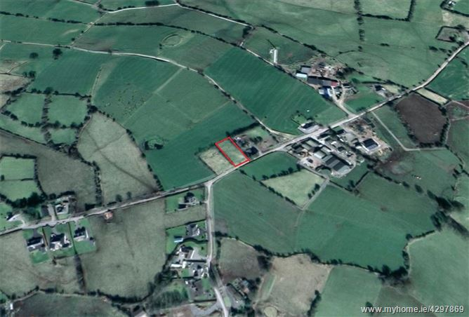 Main image for WH29664F, Lisnascreen, Glasson, Athlone, Co. Westmeath