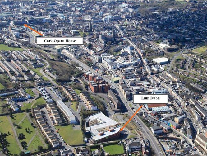 Main image for Linn Dubh, Blackpool, Cork