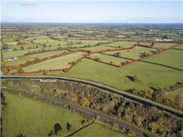 Main image of 28 ACRES - Ballinabarney, Longwood, Meath