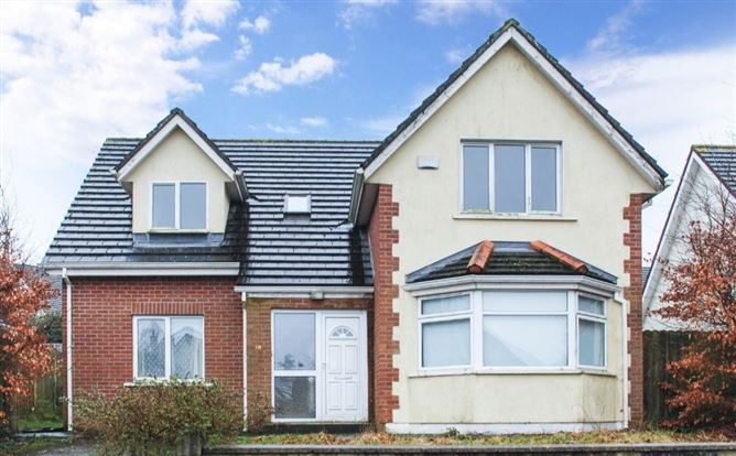 Main image for 18 Whiterock Heights, Co. Wexford
