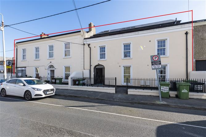Main image for 58/59 Patrick Street, Dun Laoghaire, County Dublin