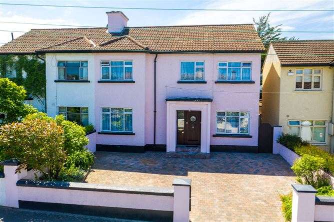 Main image for 24 Parnell Road, Bray, Wicklow