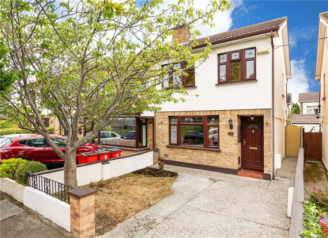 Main image for 14 Ashcroft, Raheny, Dublin 5, D05NW81