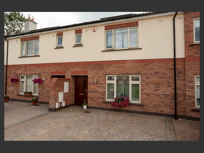 17 The Avenue, Moyglare Hall, Maynooth, Co Kildare