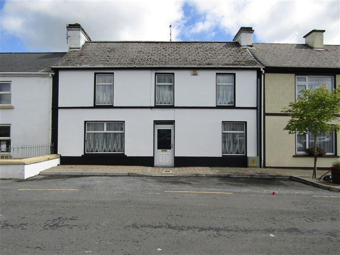 Main image for Market Square, Ballygar, Galway