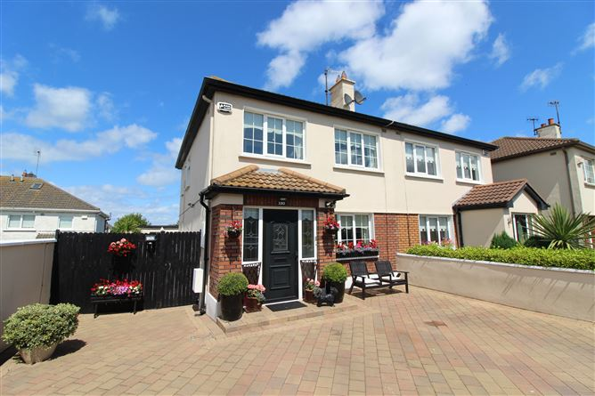 120 Townparks, Skerries, Dublin North County, Dublin