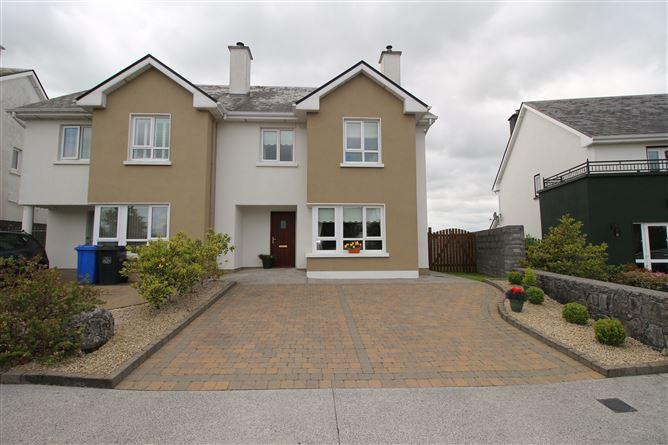 Main image for 31 The Granary, Abbeyknockmoy, Galway
