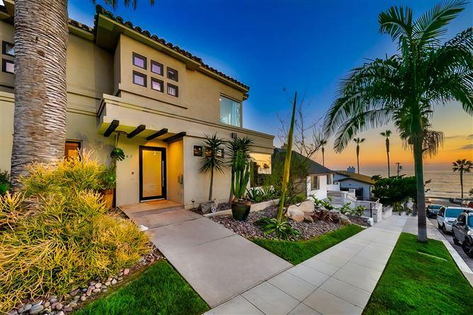 Main image for Casa La Jolla,San Diego,California,USA