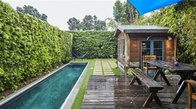 Main image for The Writer's Shed,Los Angeles,California,USA
