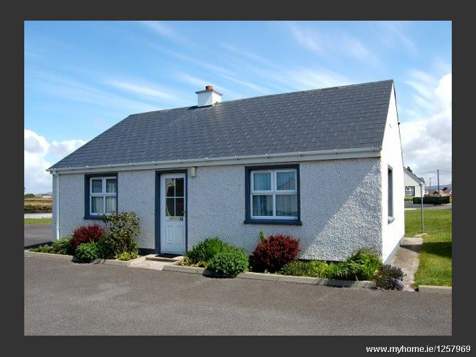 Main image for Fairgreen Holiday Cottages - Dungloe, Donegal