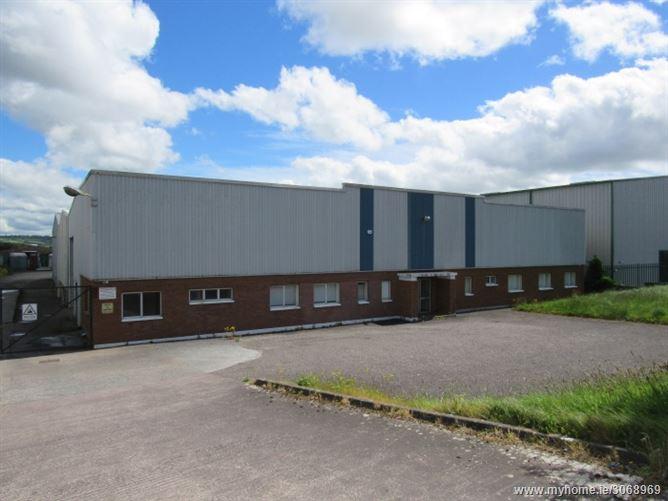 Unit Courtstown Industrial Estate, Little Island, Cork