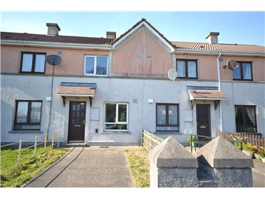 11 Fr Murphy Close, Enniscorthy, Co Wexford