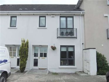 69 Grange Lodge Avenue, Clongriffin, Dublin 13 - c. 95sqm/c. 1020sqft
