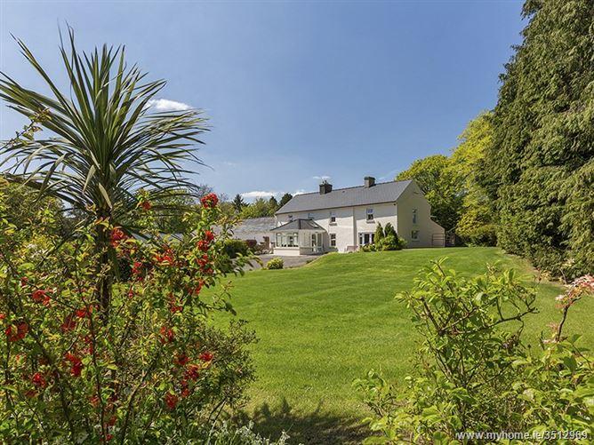Main image for Curradoon House,Curradoon House, Doon, Ballinamult, via Clonmel, County Waterford, E91 AY05, Ireland