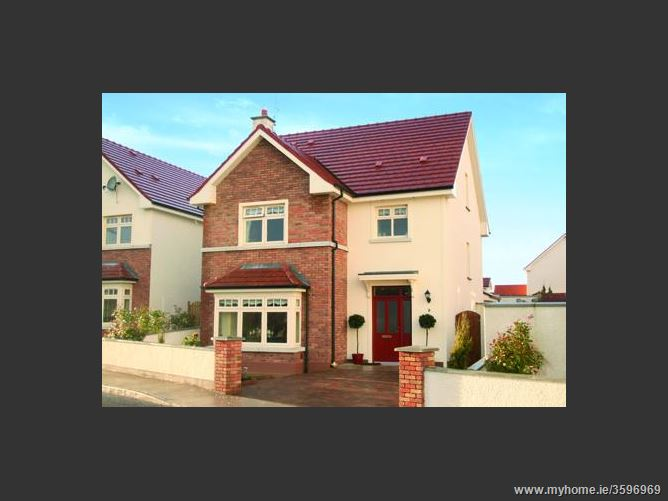 Photo of 14 Fuchsia Avenue, Forest Hill, Carrigaline, Cork