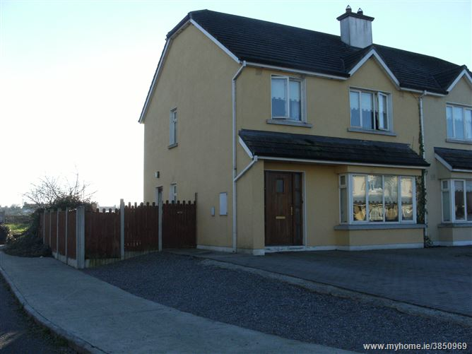 Photo of 19, The Show Grounds., Rathdowney, Laois