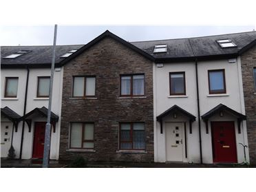 Photo of 6 Mullawn Crescent, Tullow, Co. Carlow