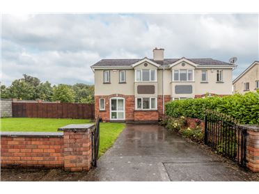Main image of 11 North Glebe, Kildare Town, Kildare