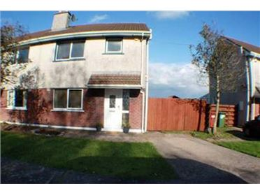 Photo of 48 Yew Wood, Youghal, Cork
