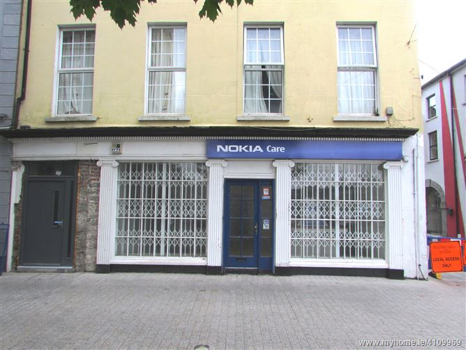 Photo of No. 112 The Quay, Waterford City, Waterford