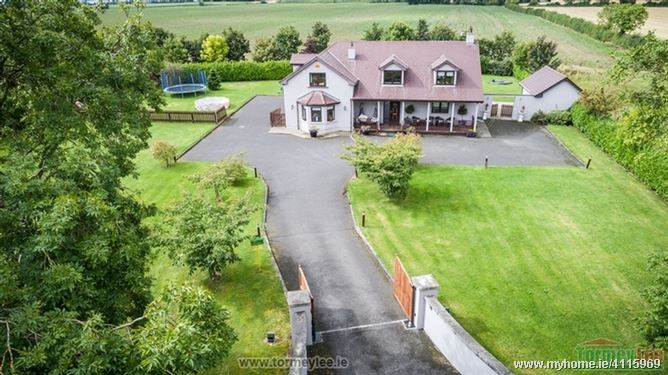 Ashgar House, Ballymadun, Ashbourne, Co. Meath