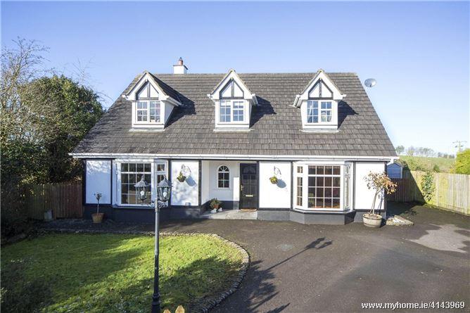 3 Castletown Court, Castletown, Navan, Co. Meath, C15 X7T2