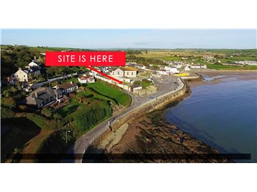 Photo of Site At Rocky Road, Ardmore, Co Waterford