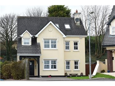 Photo of 13 The Pinnacles, Midleton, Co Cork, P25 KN12