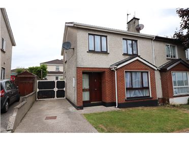 Photo of 33 Belvedere Lawn, Fr. Russell Road, Dooradoyle, Limerick