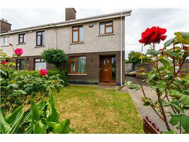 Photo of 4, Ard Lorcain Villas, Glenalbyn Road, Stillorgan, Dublin
