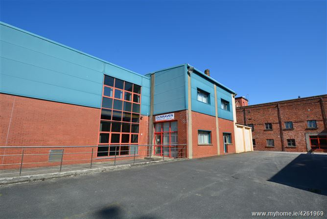 Unit within the Brewery Business Park, Dundalk, Louth